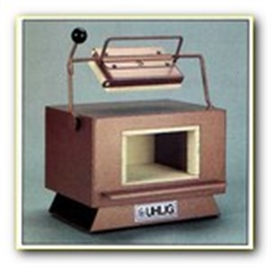 Picture of U15 muffle kiln