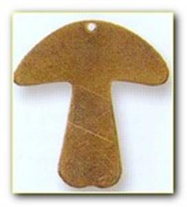 Picture of CB30 Mushroom