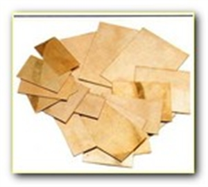 Picture of P11 250 g copper offcuts