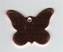 Picture of CB982 small butterfly