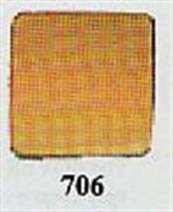 Picture of 706 Spring Yellow Opaque