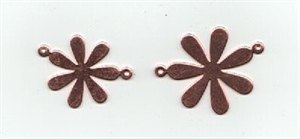 Picture of CB476 medium daisy, lugged
