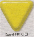 Picture of Botz 9871 Bright Yellow Stoneware Glaze