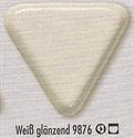 Picture of Botz 9876 Shiny White Stoneware Glaze