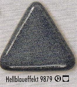 Picture of Botz 9879 Bright Blue Stoneware Glaze