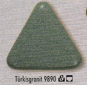 Picture of Botz 9890 Turquoise Granite Stoneware Glaze