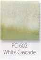 Picture of Mayco PC-602 White Cascade