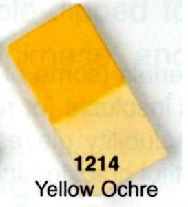 Picture of 161-2141 Yellow ochre decorating slip