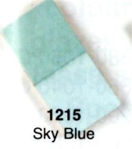 Picture of 161-2151 Sky blue decorating slip