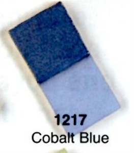 Picture of 161-2171 Cobalt blue decorating slip