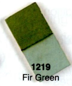 Picture of 161-2191 Fir green decorating slip