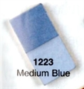Picture of 161-2231 Medium blue decorating slip