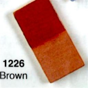 Picture of 161-2261 Brown decorating slip