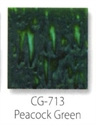 Picture of Jungle Gems CG-713 Peacock Green