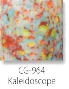 Picture of Jungle Gems CG-964 Kaleidoscope