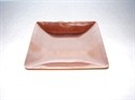 Picture of CB126 Square dish for enamelling, small
