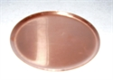 Picture of CB124 Copper Coaster, 79 mm