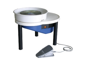 Picture of Shimpo RK55 potters wheel