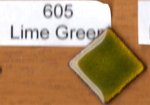 Picture of 605 Lime Green