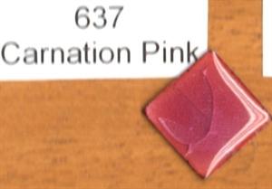 Picture of 637 (1943) Carnation Pink transparent enamel