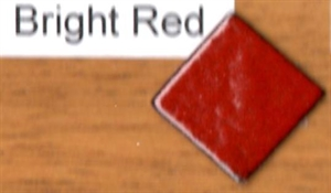 Picture of Soyer 295 Bright Red opaque