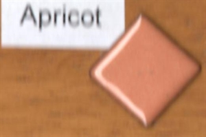 Picture of 630 Apricot opaque enamel