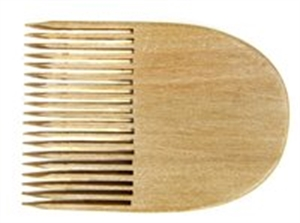 Picture of P7536 Decorating comb