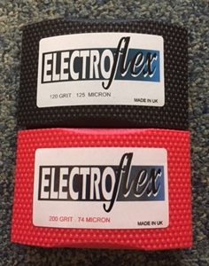 Picture of T73 Set of two Electroflex Hand Pads