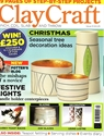 Picture of Clay Craft magazine