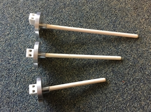 Picture of 152 mm thermocouple, disc head