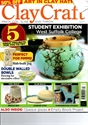 Picture of Clay Craft magazine, issue 17