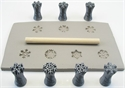 Picture of RR-15-Snowflakes-SET