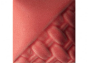 Picture of Mayco SW-163 Soft Red Matte