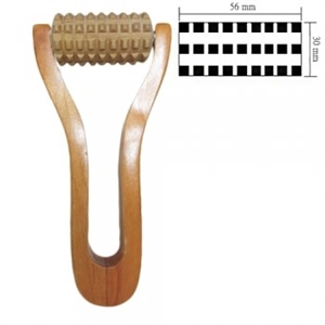 Picture of PCR6303 Wooden Roller