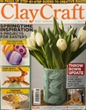Picture for category Clay Craft Magazine