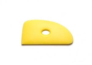 Picture of Mud Rib Yellow # 4