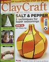 Picture of Clay Craft magazine, issue 37