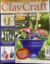 Picture of Clay Craft magazine, issue 38