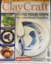 Picture of Clay Craft magazine, issue 39