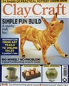Picture of Clay Craft magazine, issue 43
