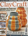Picture of Clay Craft magazine, issue 46