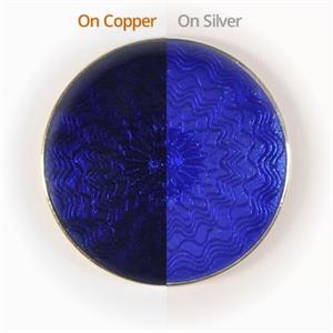 Picture of 7507 Mediterranean Blue transparent
